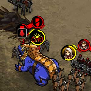 Ravenmark Scourge of Estellion Gameplay