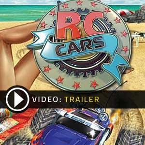 Acheter RC Cars Clé Cd Comparateur Prix