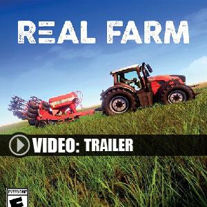 Acheter Real Farm Clé Cd Comparateur Prix