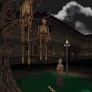 Realms of the Haunting Gameplay