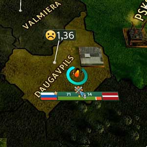 Realpolitiks 2 - Provinces