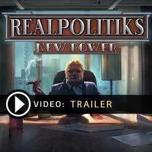 Realpolitiks New Power