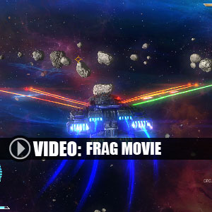 Rebel Galaxy Frag Movie