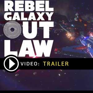 Acheter Rebel Galaxy Outlaw Clé CD Comparateur Prix