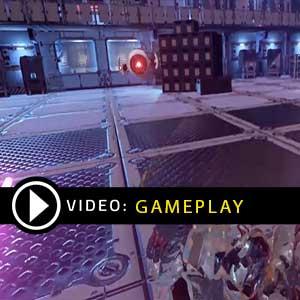 Reborn A Samurai Awakens Gameplay Video