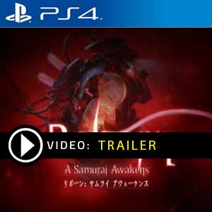 Reborn A Samurai Awakens