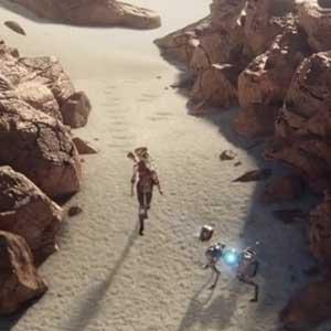 Recore Xbox One Gameplay