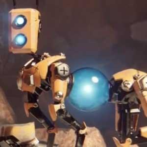 Recore Xbox One Robot