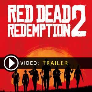 Acheter Red Dead Redemption 2 Clé Cd Comparateur Prix