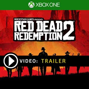 Acheter Red Dead Redemption 2 Xbox One Code Comparateur Prix