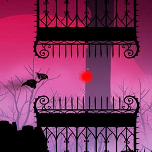 Red Game Without A Great Name Parcours du messager