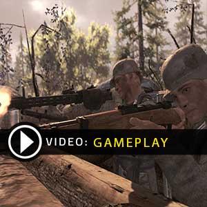 Red Orchestra 2 Stalingrad Gameplay Vidéo