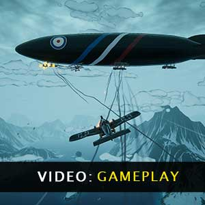 Red Wings Aces of the Sky Vidéo de jeu