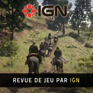 Vidéo du jeu Red Dead Redemption 2