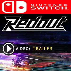 Acheter Redout Nintendo Switch Comparateur Prix