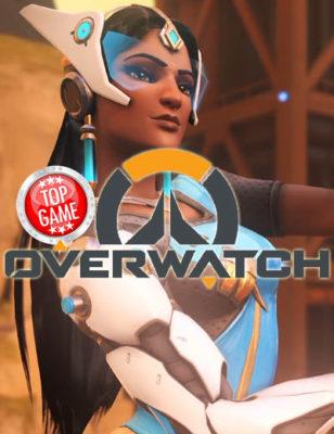 Refonte de Symmetra d'Overwatch avec de grandes améliorations