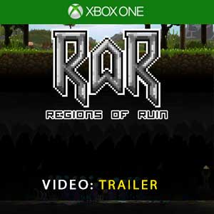 Regions of Ruin Xbox One Prices Digital or Box Edition