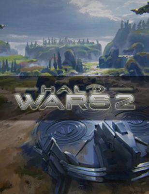 Voici comment vous pouvez rejoindre la bêta de Halo Wars 2 Blitz