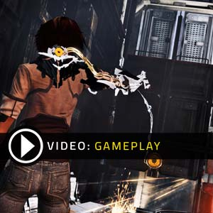 Remember Me Gameplay Video