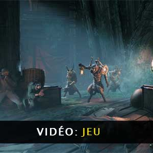 Remnant From The Ashes Vidéo de gameplay