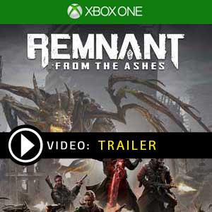 Remnant From the Ashes Xbox One en boîte ou à télécharger