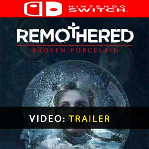 Remothered Broken Porcelain Nintendo Switch Prices Digital or Box Edition