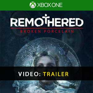 Remothered Broken Porcelain Xbox One Prices Digital or Box Edition