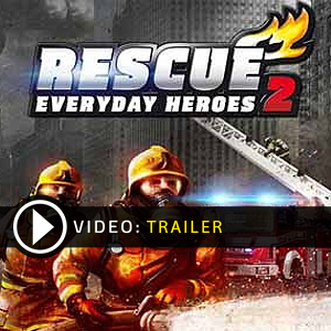 Acheter Rescue 2 Everyday Heroes Clé Cd Comparateur Prix