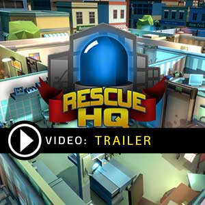 Rescue HQ The Tycoon Bande-annonce vidéo
