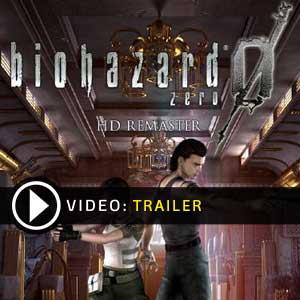 Acheter Resident Evil 0 HD Remaster Clé Cd Comparateur Prix
