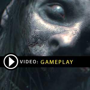 Resident Evil 2 Gameplay Video