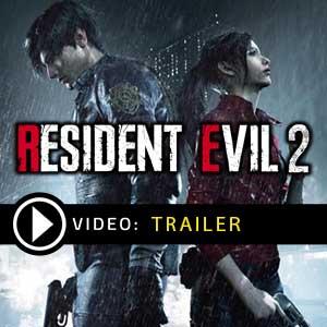 Acheter Resident Evil 2 Clé CD Comparateur Prix