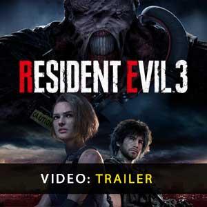 Acheter Resident Evil 3 Clé CD Comparateur Prix