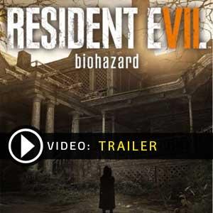 Acheter Resident Evil 7 Biohazard Clé Cd Comparateur Prix