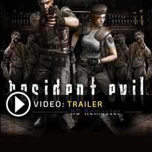 Acheter Resident Evil HD Remaster Clé Cd Comparateur Prix