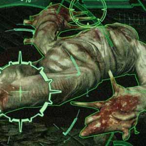 Resident Evil Revelations Ennemi