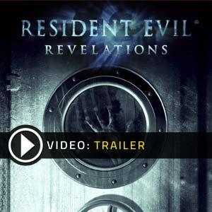 Acheter Resident Evil Revelations clé CD Comparateur Prix