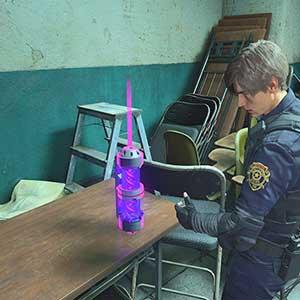 Resident Evil Re:Verse - Serum