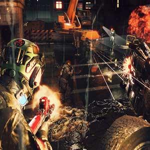 Resident Evil Umbrella Corps Biohazard Umbrella Corps