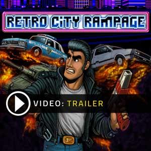 Acheter Retro City Rampage Cle Cd Comparateur Prix