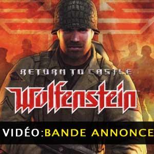 Vidéo de la bande-annonce de Return To Castle Wolfenstein