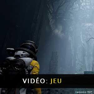Returnal Vidéo De Gameplay
