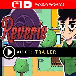 Reverie Nintendo Switch en boîte ou à télécharger