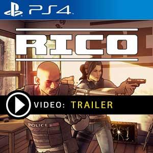Rico PS4 en boîte ou à télécharger