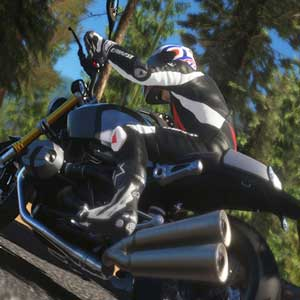 Ride 2 Sierra Nevada