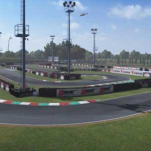 Circuit Ride 2