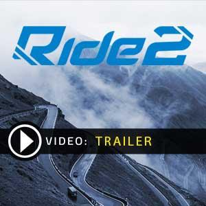 Acheter Ride 2 Clé Cd Comparateur Prix