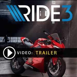Acheter Ride 3 Clé CD Comparateur Prix