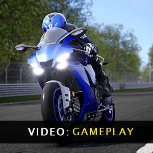 Vidéo du jeu Ride 4