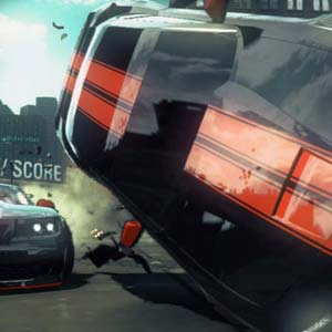 Ridge Racer Unbounded Gameplay